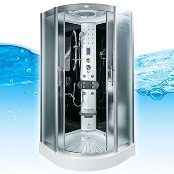 AcquaVapore DTP8046-5313 Dusche Dampf Sauna