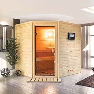 sauna tipp der richtige platz f r die sauna. Black Bedroom Furniture Sets. Home Design Ideas