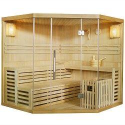 heimsauna kaufen artsauna espoo 200 finnische sauna. Black Bedroom Furniture Sets. Home Design Ideas