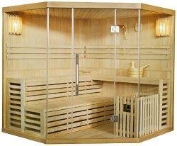 Sauna Espoo 200