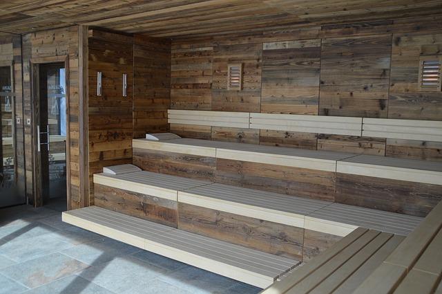 pausen beim saunieren das sollten sie beachten. Black Bedroom Furniture Sets. Home Design Ideas